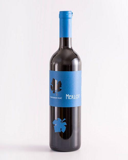 merlot quality red wine