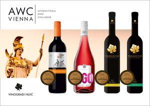 AWC Vienna Vinogradi Nuić
