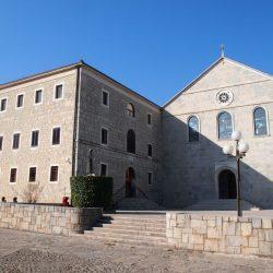 Humački samostan i muzej