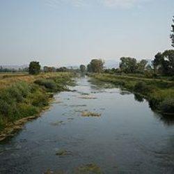 Rijeka Trebižat